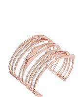 Alexis Bittar - Crystal Encrusted Origami Cuff Bracelet