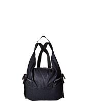 côte&ciel - Ganges Medium Denim Backpack