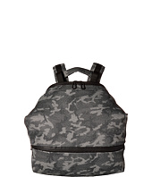 côte&ciel - Meuse Camo Eco Yarn Backpack