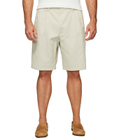 Dockers - Big & Tall Double Pleat Shorts