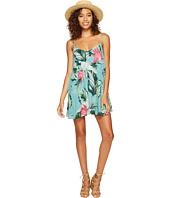 Show Me Your Mumu - Carousel Lace-Up Dress