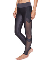 Maaji - Curious Mermaid Mesh Detail Leggings