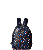 Tommy Hilfiger - Emmeline Multi Star PVC Backpack