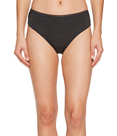 OnGossamer - Cabana Cotton Hi-Cut Brief G0132