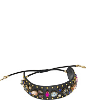Rebecca Minkoff - Jeweled Guitar Strap Bracelet