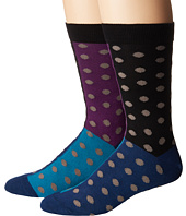 Paul Smith - Quad Polka Socks