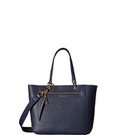 Tommy Hilfiger - Item Tote Double Sided PVC Star Print Convertible Tote