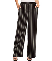 Vince Camuto - Stripe Pull-On Pants