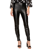 kensie - Stretch Faux Leather Pants KS9K1167