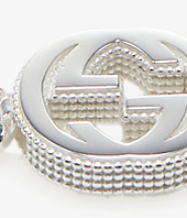 Gucci - Interlocking G Bracelet