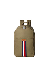 Tommy Hilfiger - Elijah Backpack Canvas