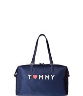 Tommy Hilfiger - Weekender Item Large Weekender Nylon