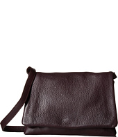 Shinola Detroit - Luxe Grain Rolled Flap Bag