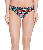 La Blanca - La Azteca Side Shirred Hipster Bottom