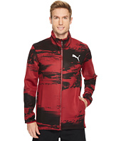 PUMA - Nocturnal Energy Full Zip