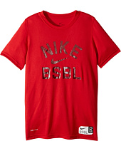 Nike Kids - Dry Baseball Tee (Little Kids/Big Kids)