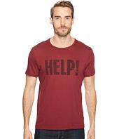 John Varvatos Star U.S.A. - Help! Beatles Graphic T-Shirt K3179T2B