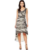 Religion - Minimal Maxi Dress