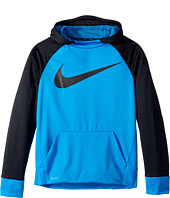 Nike Kids - Therma Hoodie (Little Kids/Big Kids)