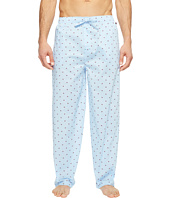 Tommy Hilfiger - Poplin Sleep Pants