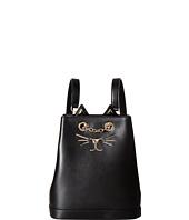 Charlotte Olympia - Petit Feline Backpack