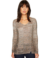 NIC+ZOE - Textured Ombre Top