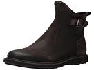 Brooklyn Lug Zip Boot
