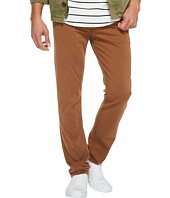 Hudson - Blake Slim Straight Twill in Masonite