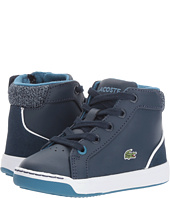 Lacoste Kids - Explorateur Lace 317 1 (Toddler/Little Kid)