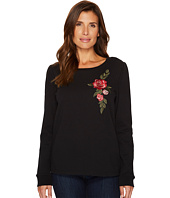 Sanctuary - Rosalind Embroidered Sweater