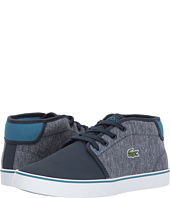 Lacoste Kids - Ampthill 317 1 (Little Kid/Big Kid)