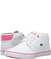 Lacoste Kids - Ampthill 117 2 (Little Kid/Big Kid)