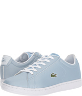 Lacoste Kids - Carnaby Evo 317 6 (Little Kid/Big Kid)