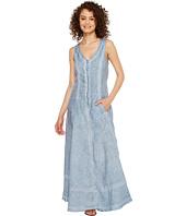 XCVI - Linen Enzo Dress
