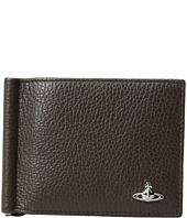Vivienne Westwood - Milano Wallet w/ Clip