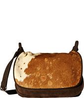 Vivienne Westwood - Hunt Messenger Bag