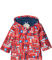 Hatley Kids - Mr. Fix It Raincoat (Toddler/Little Kids/Big Kids)