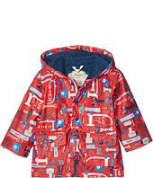Hatley Kids - Mr. Fix It Raincoat (Toddler/Little Kids/Big Kids)