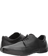 Emporio Armani - Soft Leather Plain Toe Oxford