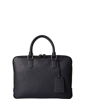 Giorgio Armani - Caviar Leather Briefcase