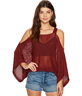 Bishop + Young - Ana Cold Shoulder Sweater