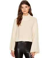Bishop + Young - Olivia Crop Sweater