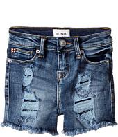 Hudson Kids - Shadow Shorts in Disharmony (Big Kids)
