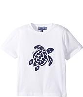 Vilebrequin Kids - Turtle Print Tee (Toddler/Little Kids/Big Kids)