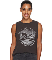 Spiritual Gangster - All I See Is Magic Chakra Tank Top