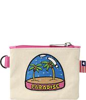 Harveys Seatbelt Bag - Paradise Coin Purse