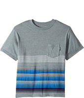 O'Neill Kids - Lennox Screen Short Sleeve Tee (Big Kids)
