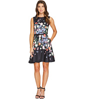 Ted Baker - Izobela Kensington Floral Shift Dress