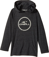 O'Neill Kids - Weddle Hooded Pullover Knits (Toddler/Little Kids)