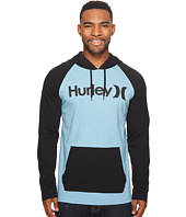 Hurley - One & Only Raglan Jersey Hoodie